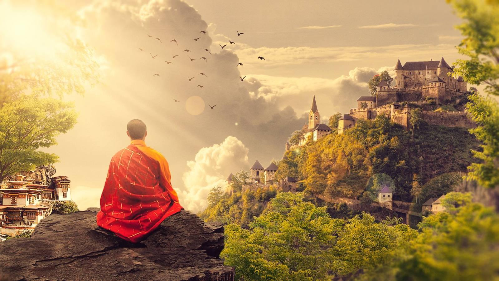 A buddhizmus tanításai az emberi kapcsolatokról