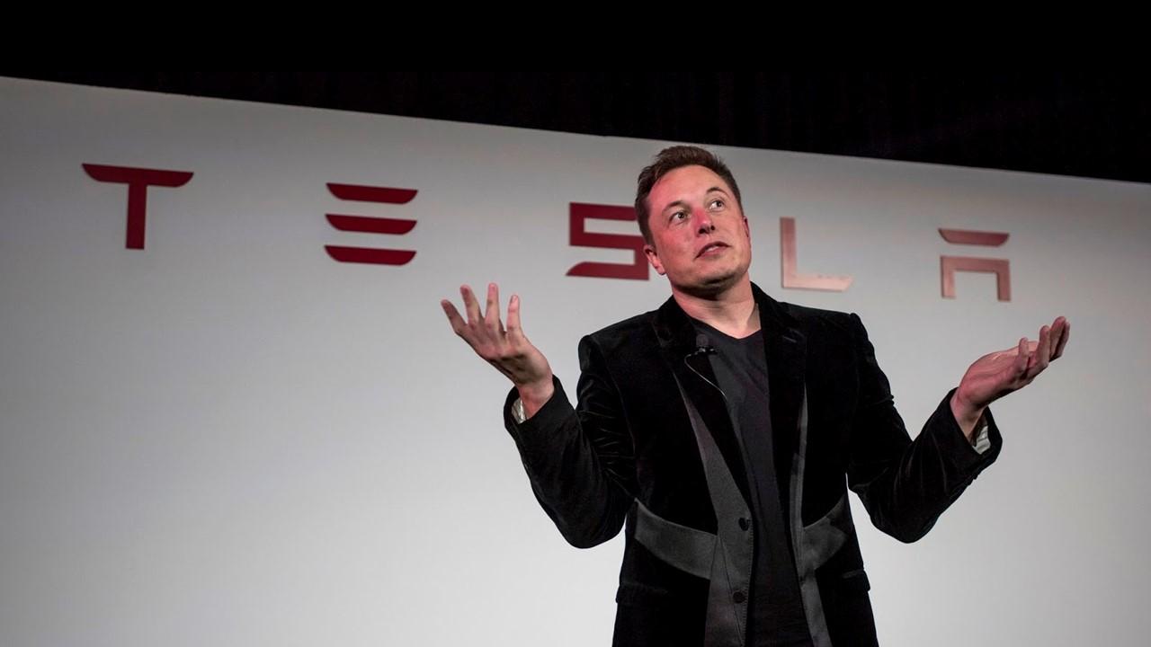 4 dolog, amit Elon Musk minden nap megtesz azért, hogy hatékony maradjon