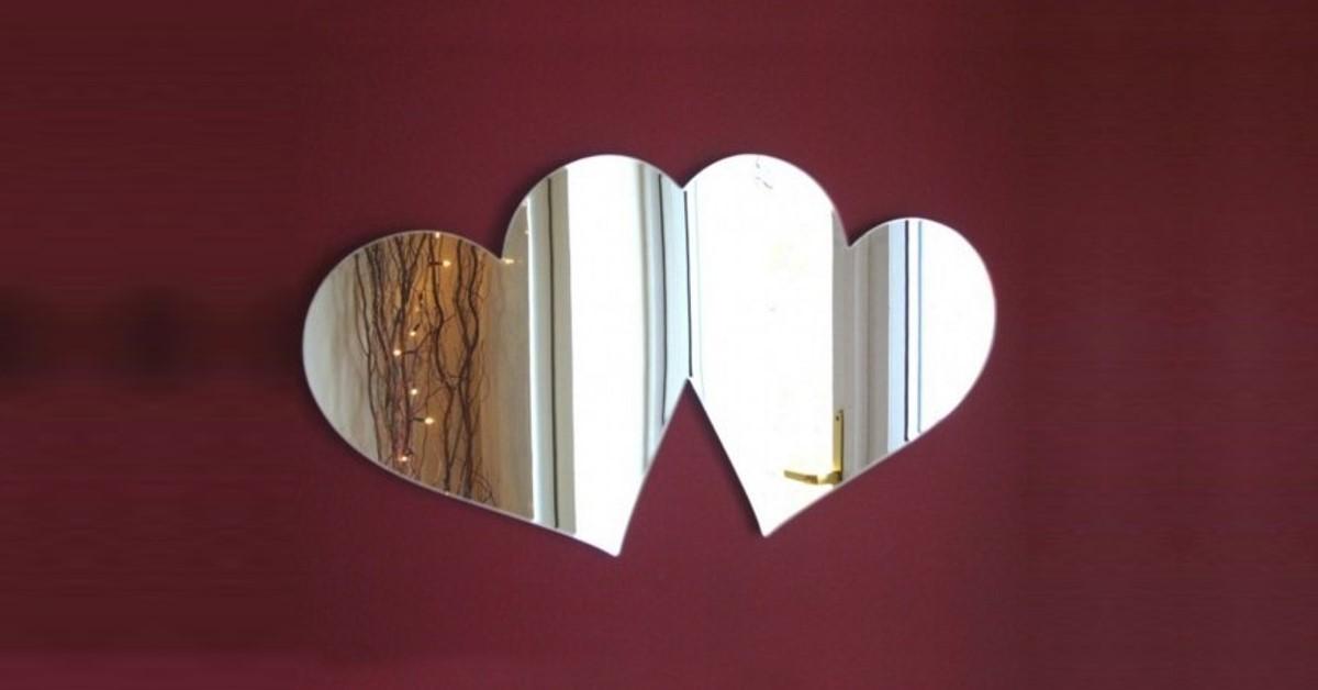 Mese a szeretetről, a tükörről és a szépségről