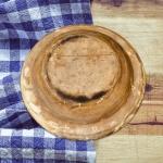 A nagypapa tányérja